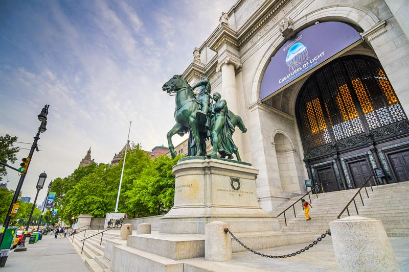 CUNY and the Department of Cultural Affairs will provide students with paid internships at cultural institutions across the city.
