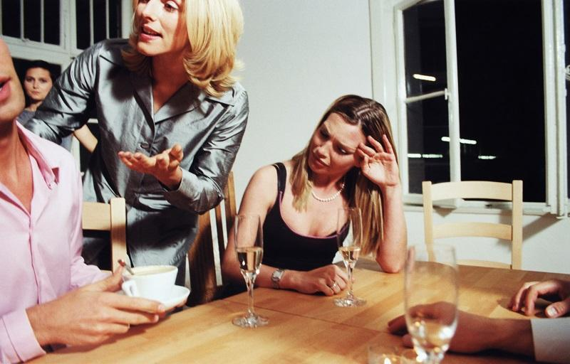 Philip Galanes tells us how to navigate polarizing issues in social situations.