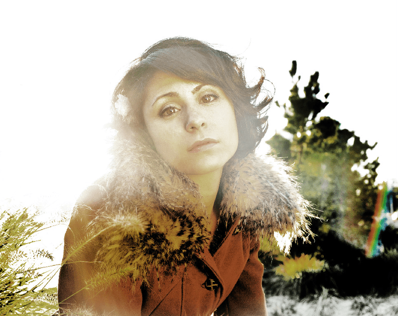 Vocalist Audra Mariel