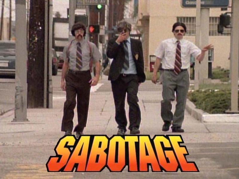 "Beastie Boys' 'Ill Communication' featured the giant hit ""Sabotage"" and its Spike Jonze-directed video."