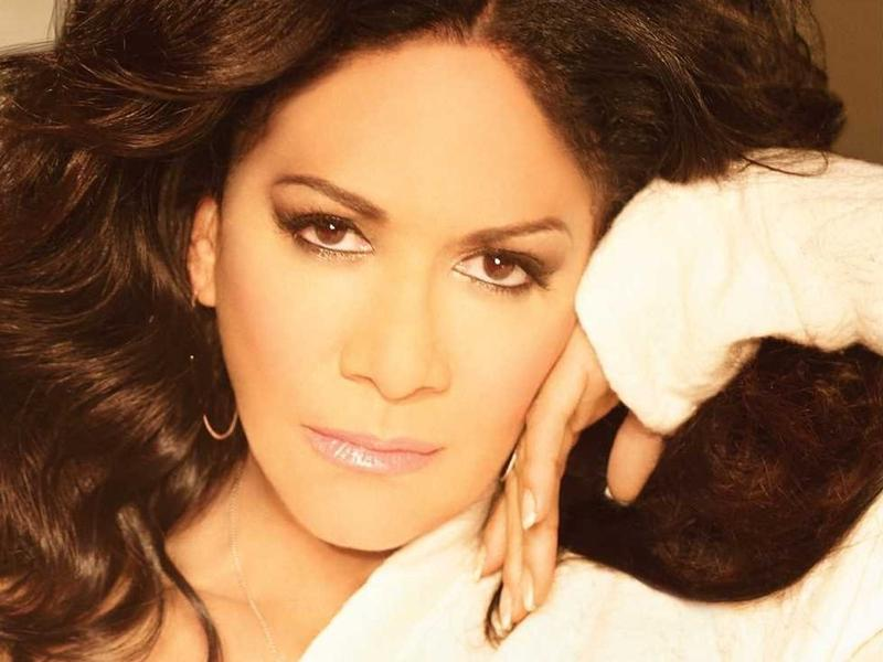 Drummer, singer and bandleader Sheila E. details her musical life in the new memoir The Beat of My Own Drum.