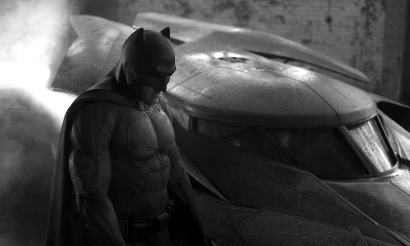 'Batman v Superman' Wins Big at Box Office