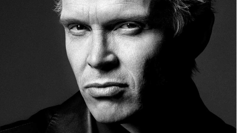 Billy Idol reveals details of his rockstar life in his new memoir Dancing With Myself.