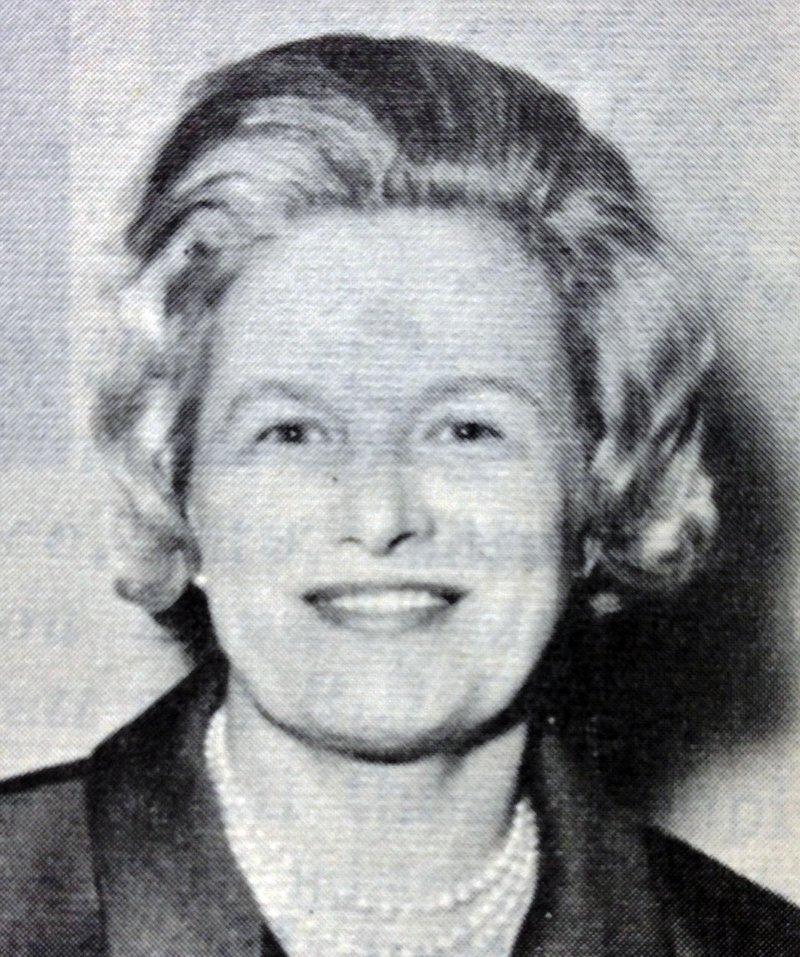 Carol Laise Bunker