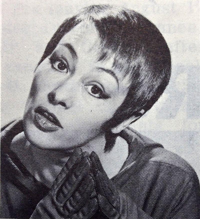 Genevieve Caufield