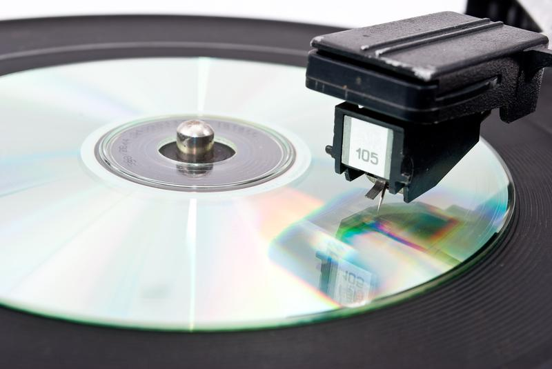 What sounds better: CDs or vinyl or MP3's?