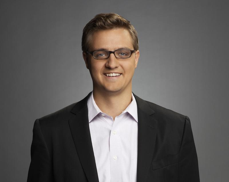 "MSNBC host Chris Hayes' new book ""A Colony in a Nation"" argues that the U.S. is drifting towards a police state that venerates the law and obsesses over order at the risk of civil rights."