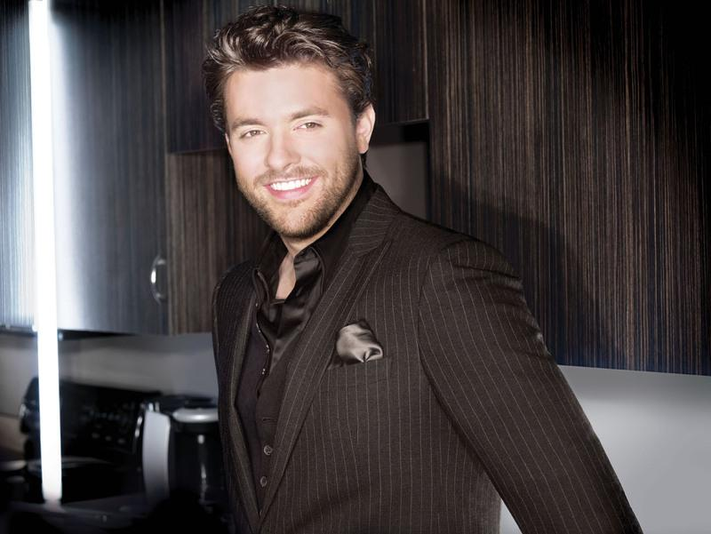 Musician Chris Young