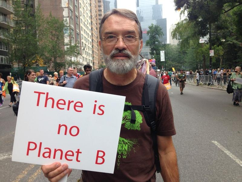NYC Climate March (Paige Cowett)