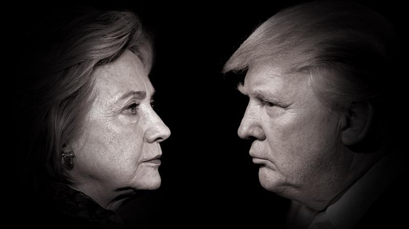 """FRONTLINE's """"The Choice 2016"""" premieres on PBS stations September 27 at 9/8c and will stream online at pbs.org/frontline."""
