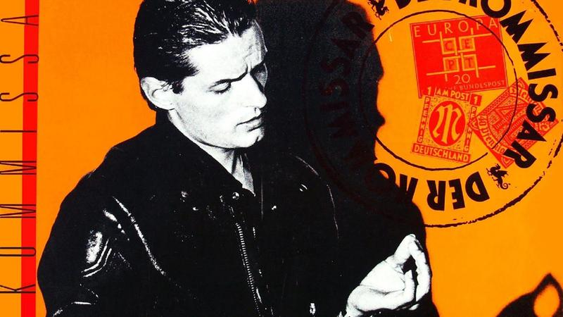 "Falco recorded the first version of ""Der Kommissar"" in 1981."