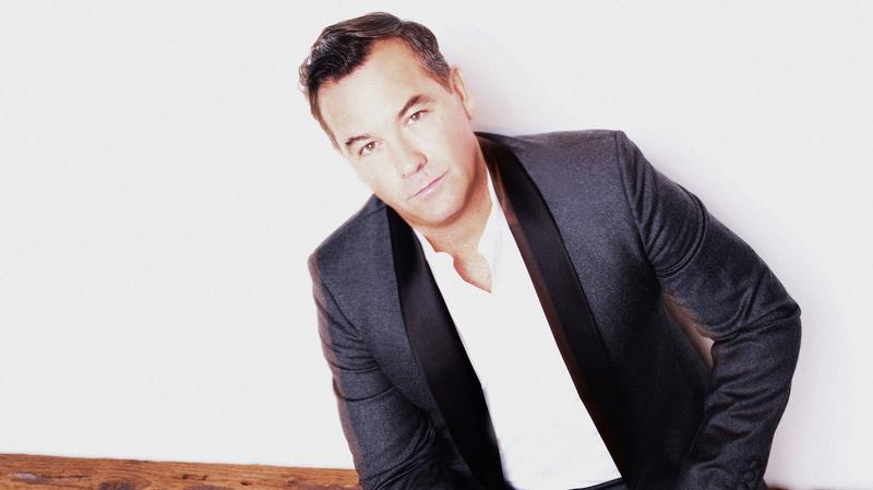 Duncan Sheik's new record is called 'Legerdemain.'