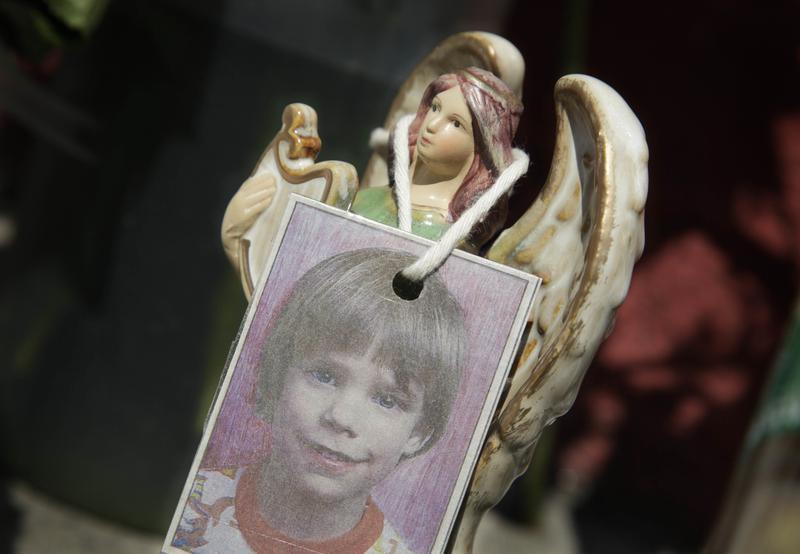 Etan Patz disappeared in May of 1979.