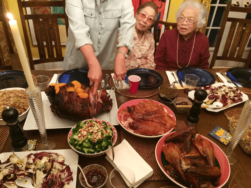 Being attentive and thoughtful can help salvage even the most difficult Thanksgiving dinner conversations.