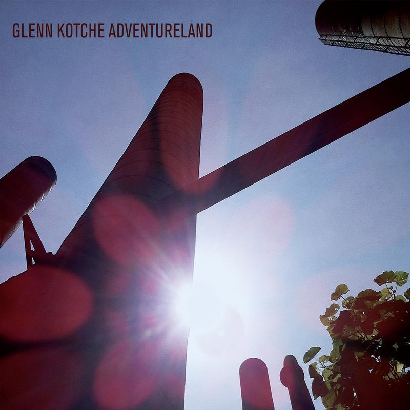 'Glenn Kotche: Adventureland'