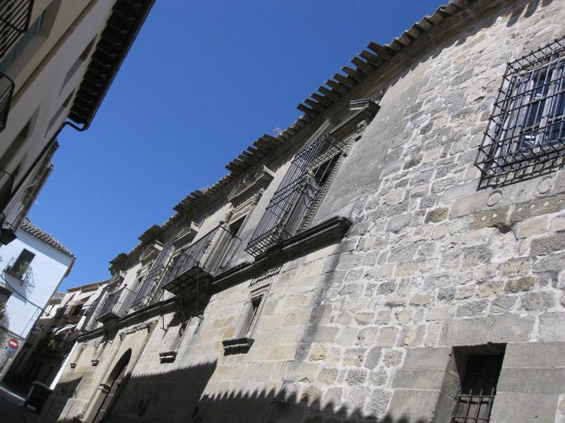 Calle del Jurado, Gomez Palacio