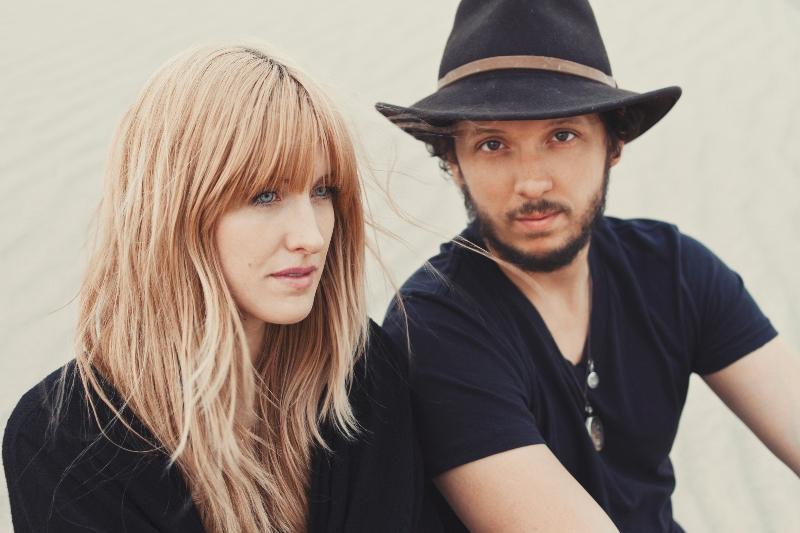 The Grammy nominated Gungor
