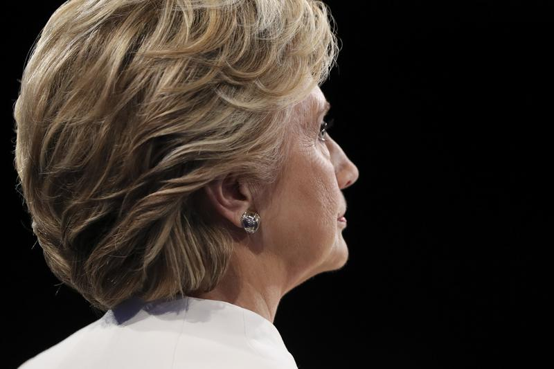 A look at what Clinton may have said to bankers and financiers behind closed doors.