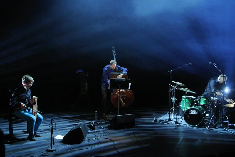 Ilkka Heinonen Trio