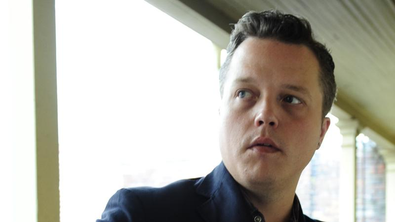 Jason Isbell's 'Southeastern' is out now.