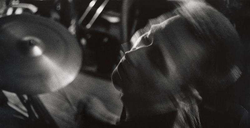 """Ron Free was the """"house drummer"""" at the Jazz Loft, jamming with everyone from Thelonious Monk to Chick Corea."""