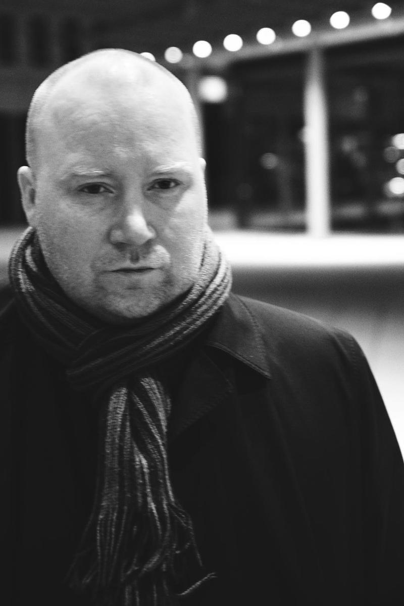 Composer Jóhann Jóhannsson