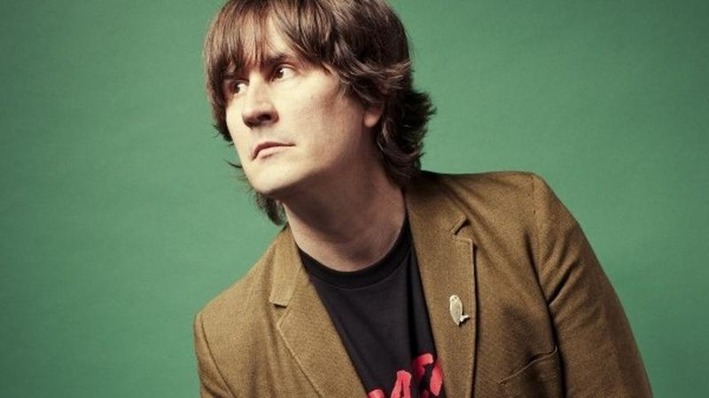 John Darnielle's new book is Wolf In White Van.