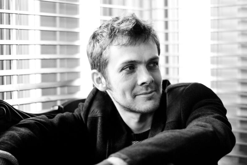 Composer Jon Opstad