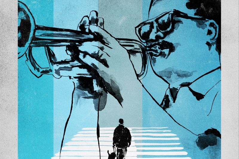 The documentary Keep On Keepin' On focuses on the life of jazz trumpeter Clark Terry.