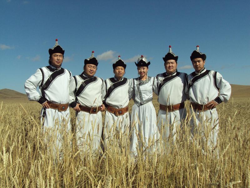 Mongolian Group Khusugtun
