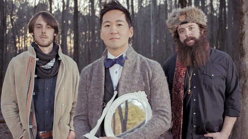 Kishi Bashi's most recent record, Sonderlust, is out now.