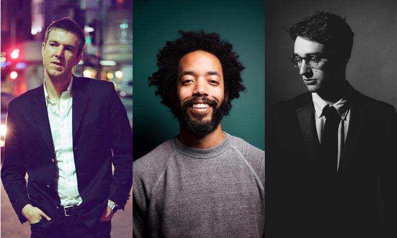 Hamilton Leithauser, Wyatt Cenac and San Fermin will be performing live at BAM on June 7 for RadioLoveFest.