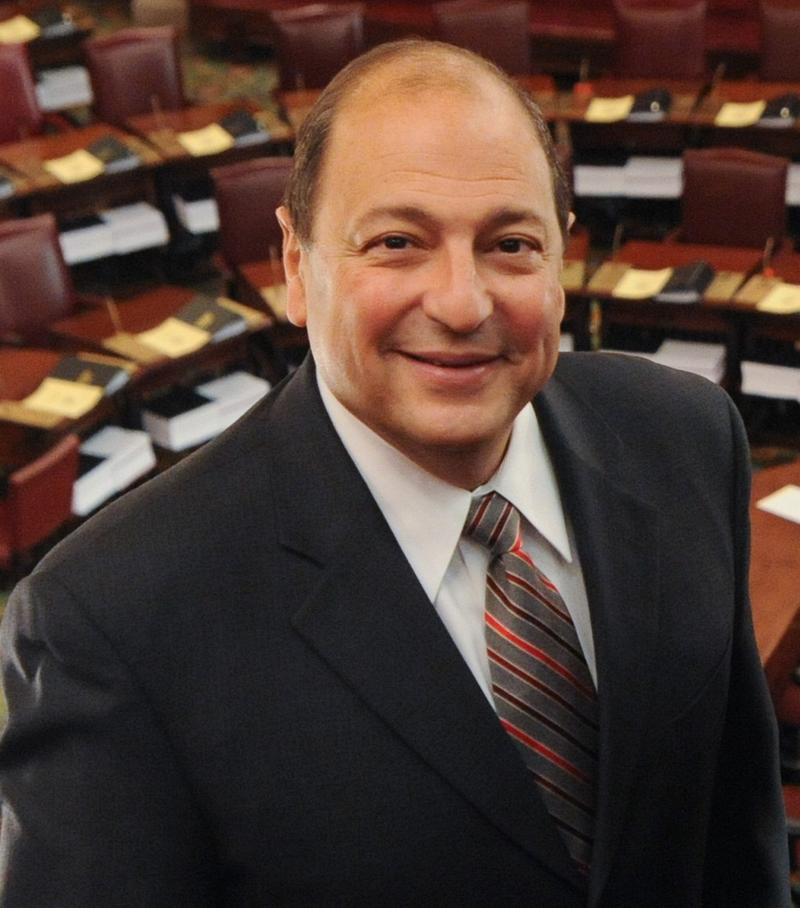 State Sen. Thomas Libous (R-Binghamton) was indicted for making false statements to the FBI.