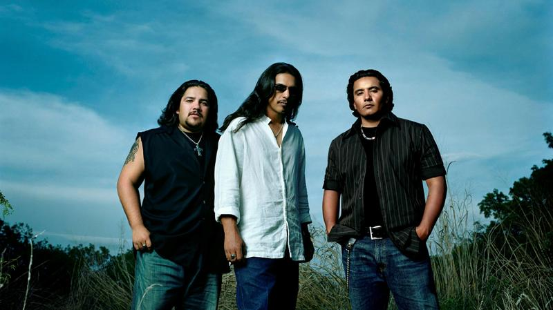 Los Lonely Boys' new album Revelation is out now.