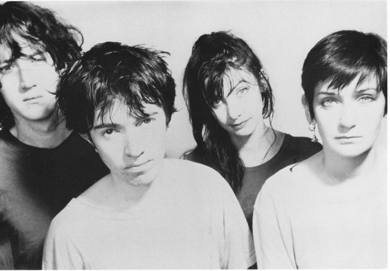 "My Bloody Valentine's 1991 album ""Loveless"" is regarded by many as the masterpiece of the shoegaze genre"