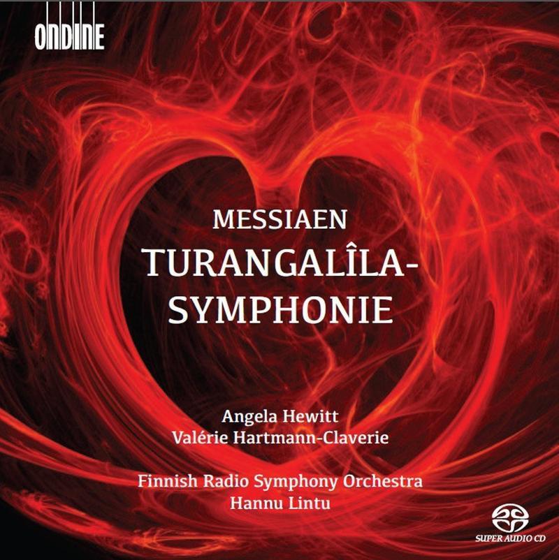 'Olivier Messiaen: Turangalila-Symphonie'