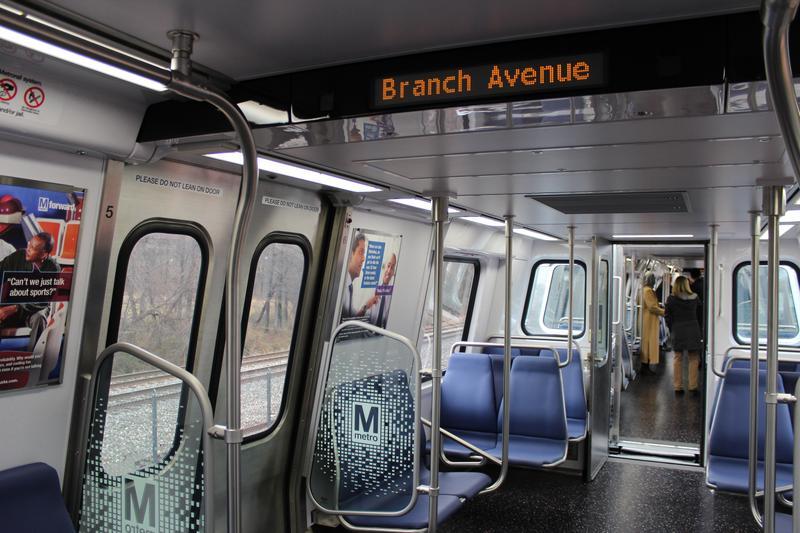 D.C.'s Metro