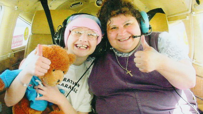 "Gypsy Rose Blanchard and Dee Dee Blanchard. Their story is the subject of the HBO documentary ""Mommy Dead and Dearest."""