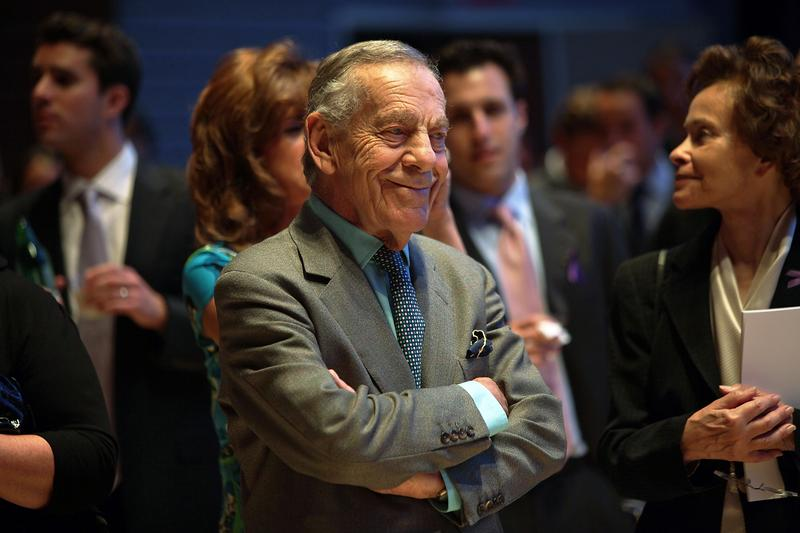 Morley Safer Dies: Legendary CBS '60 Minutes' Reporter Was 84