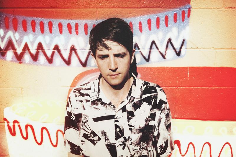 Owen Pallett's latest album, 'In Conflict,' is out now.