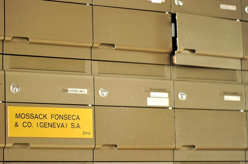 11.5m files anonymously leaked from the database of the world's fourth biggest offshore law firm, Mossack Fonseca, referred to as the 'Panama Papers,' indicates possible secret offshore dealings.