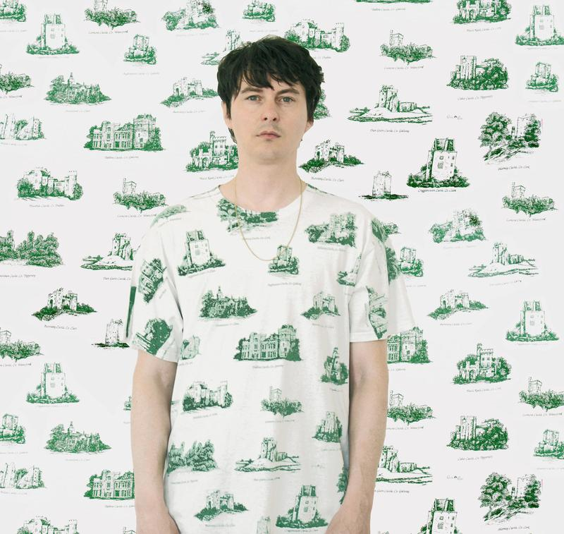 Panda Bear's latest album, 'Panda Bear Meets The Grim Reaper,' is out now.