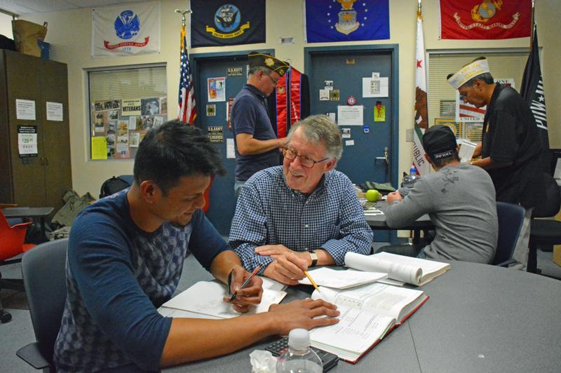 Pasadena City College Veterans Resource Center