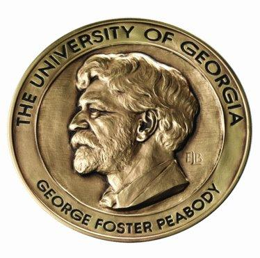 The Peabody Award