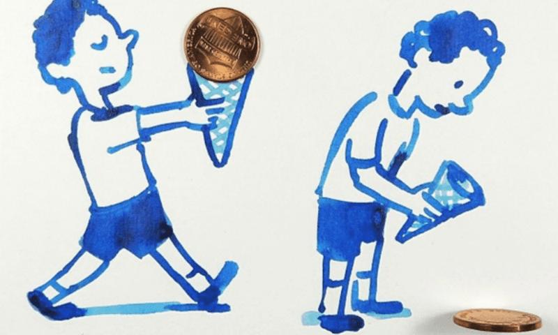 Sunday Sketching on Instagram