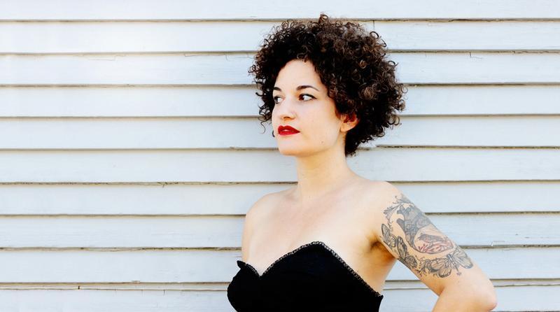 Singer/Songwriter Carsie Blanton