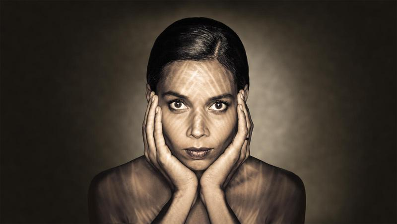 Rhiannon Giddens' new record is called 'Tomorrow Is My Turn.'