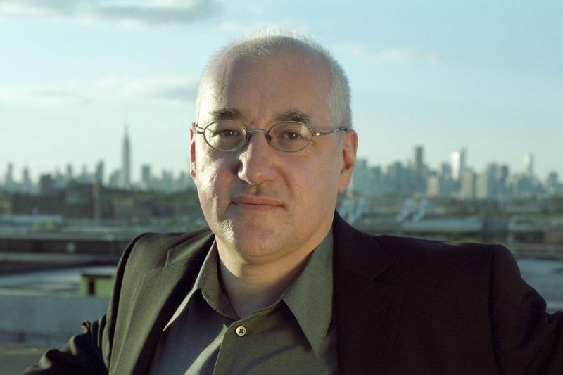 Sebastian Currier