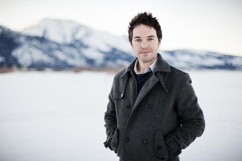 Sean Shepherd Composer