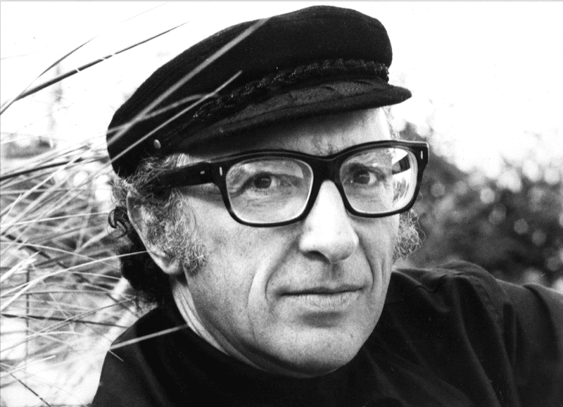 Songwriter Sheldon Harnick